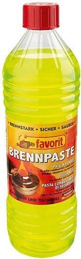 Favorit Brennpaste 1 Liter