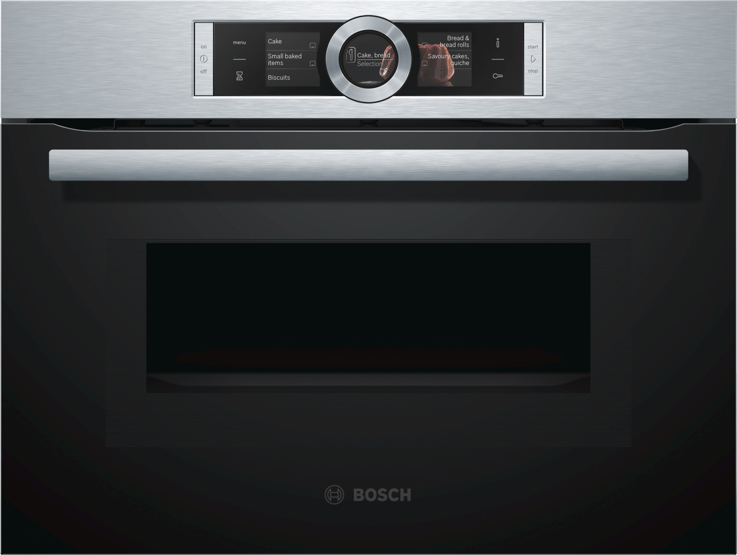 Image of Bosch CMG 676 BS 1