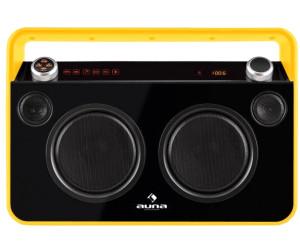 Auna Bebop yellow