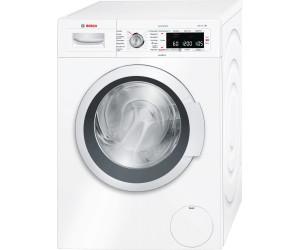 bosch waw28540 serie 8 waschmaschine frontlader