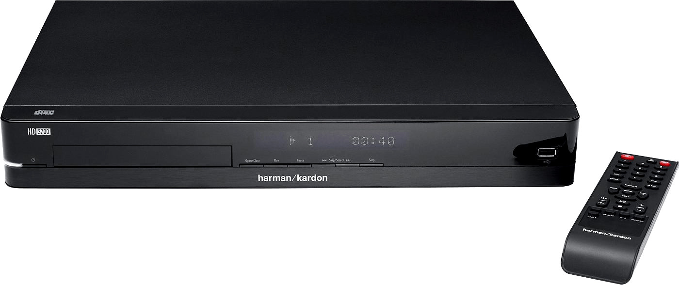 Harman-Kardon HD 3700