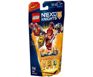 Macy70331Desde 99 Ultimate Lego Nexo 11 €Compara Knights v80PmyNnOw