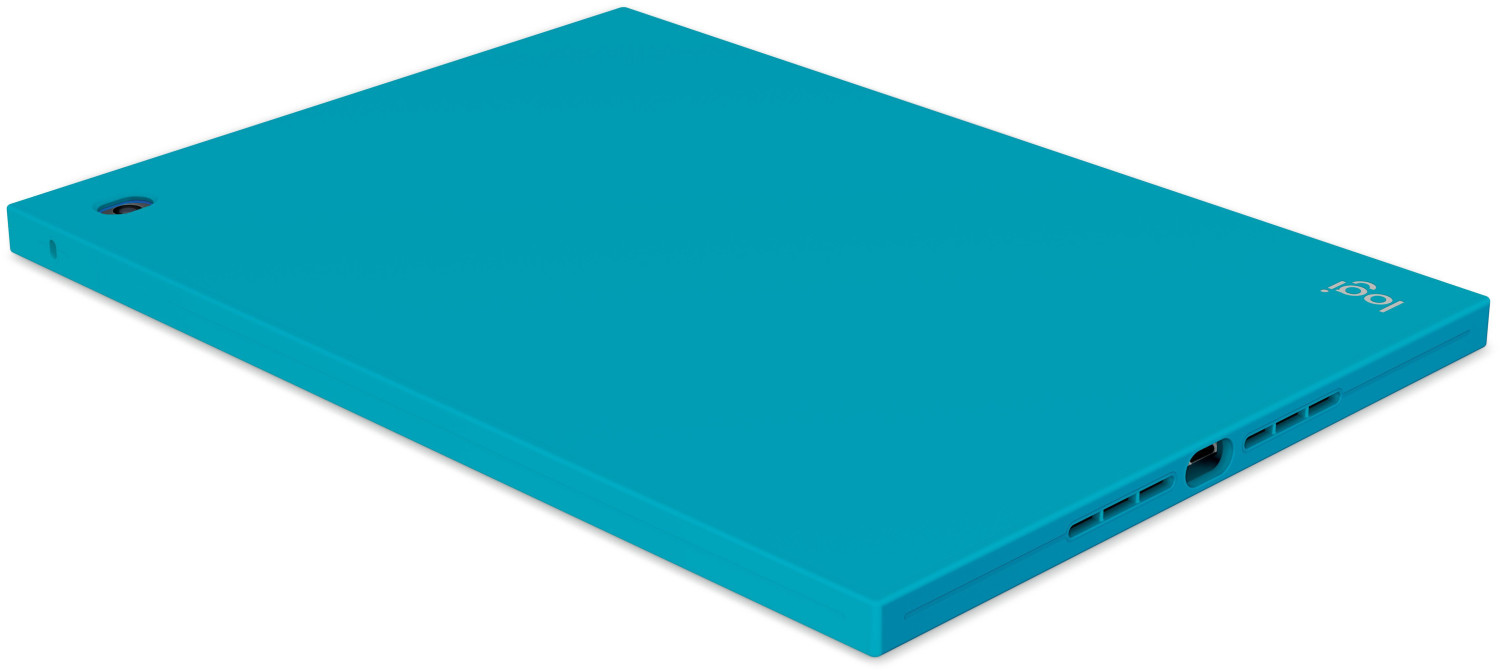 Image of Ultimate Ears BLOK Protective Shell for iPad mini 3 teal/blue