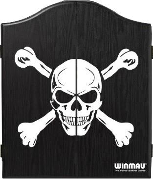 Winmau Dartboard Cabinet 4001
