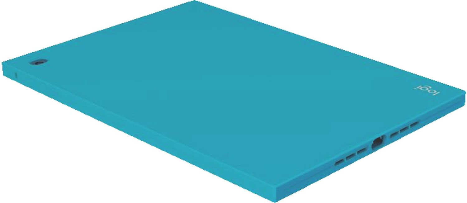 Image of Ultimate Ears BLOK Protective Shell for iPad Air 2 teal/blue