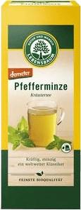 LEBENSBAUM Pfefferminz-Tee Demeter (20Stk.)
