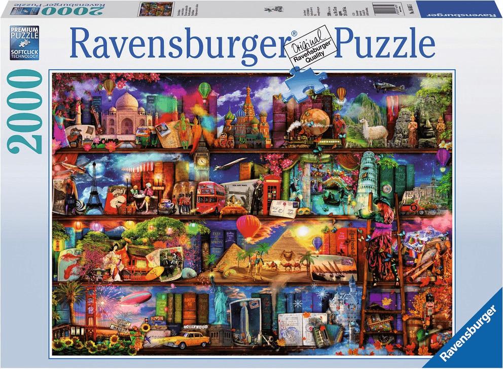 Ravensburger Welt der Bücher
