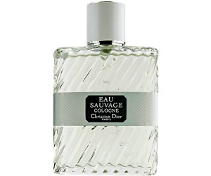 Image of Dior Eau Sauvage Cologne Eau de Cologne (100ml)
