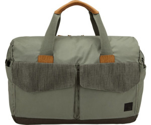 Case petrolgreendrab au Shoulder Logic LODB115 Lodo meilleur Bag OZAOr