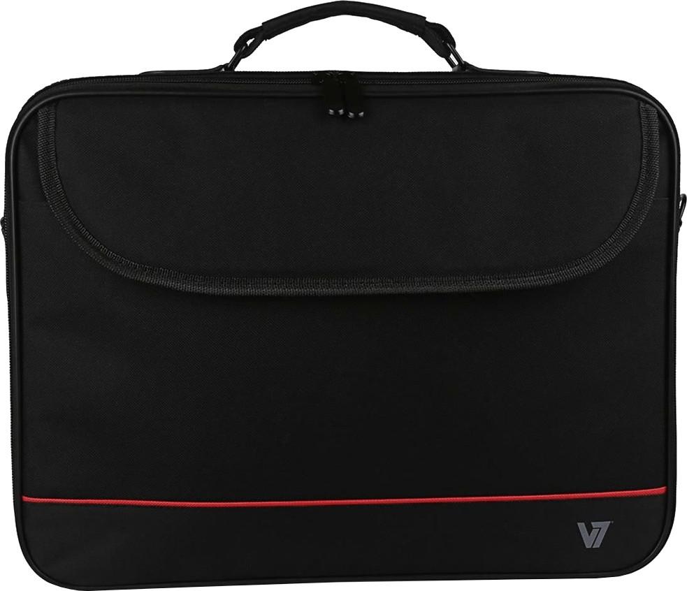 V7 Front Loader 16´´ black (CCK1-3E)