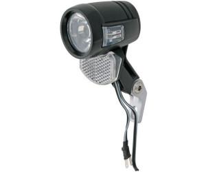 Nabendynamo AXA Blueline LED Fahrradscheinwerfer 30 LUX f