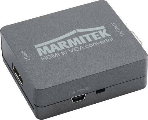 Image of Marmitek Connect HV15