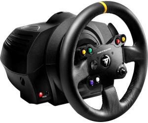 thrustmaster tx racing wheel leather edition au meilleur prix sur. Black Bedroom Furniture Sets. Home Design Ideas