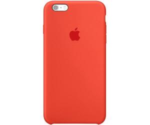 custodia iphone 6 arancione