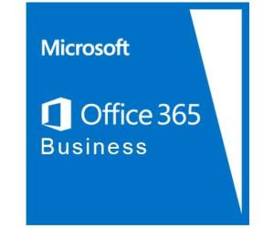 Microsoft Office 365 Business Premium 1 Jahr Ab 12038