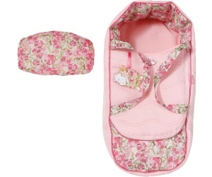 Image of Baby Annabell 2 in 1 Sleeping Bag Carrier