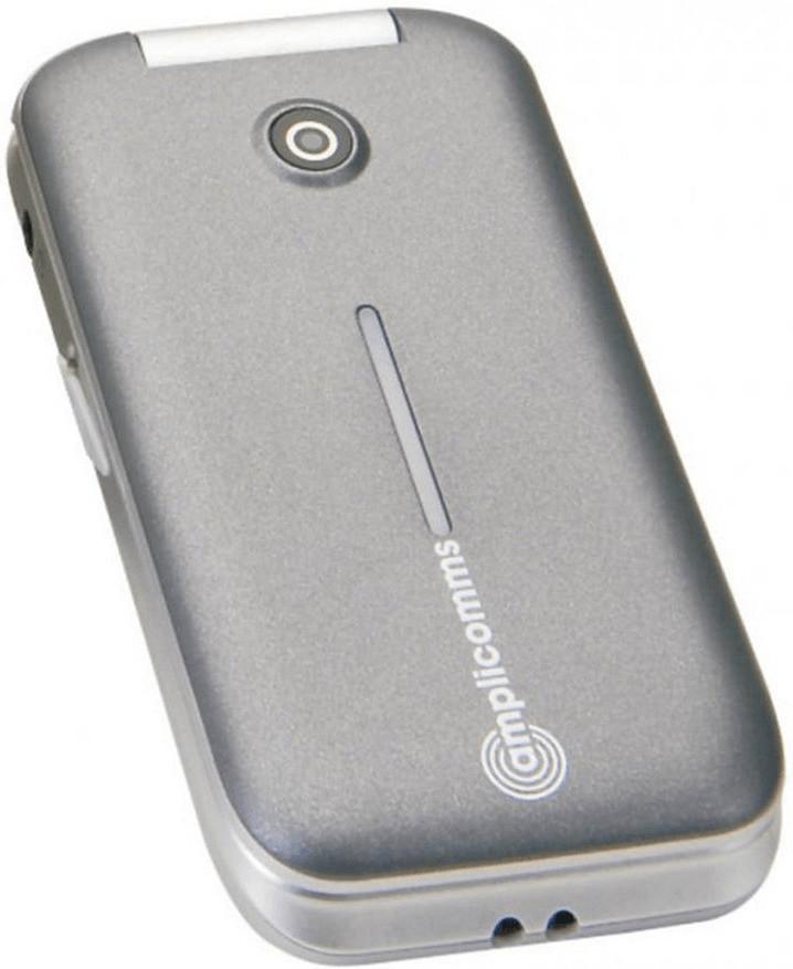 Image of Amplicomms PowerTel M7000i silver
