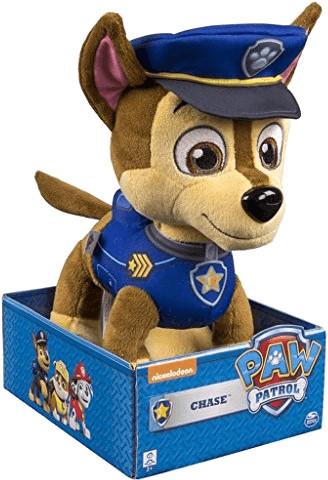 Spin Master Paw Patrol Hund Chase 25 cm