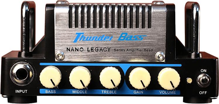 Image of Hotone Nano Legacy Thunder Bass
