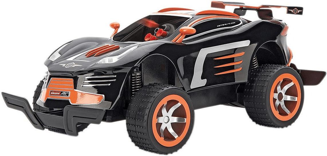Carrera RC Agent Black Pursuit ( 370162077)