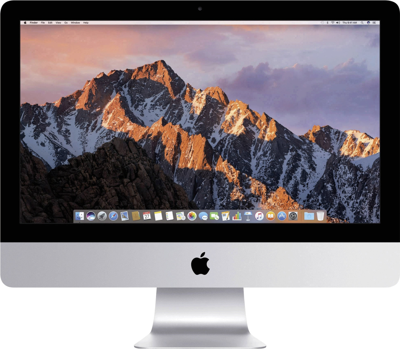 Apple iMac 21,5´´ (MK142D/A)
