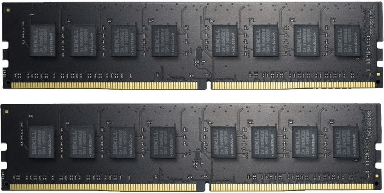Image of G.SKill 16GB Kit DDR4-2133 CL15 (F4-2133C15D-16GNT)
