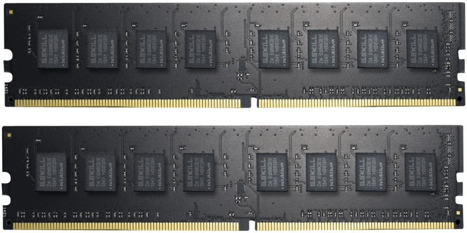 Image of G.SKill 16GB Kit DDR4-2400 CL15 (F4-2400C15D-16GNT)