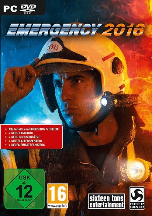 Emergency 2016 (PC)