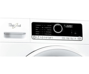 Whirlpool hscx 70310 a 365 96 miglior prezzo su idealo for Electrolux edh3898sde