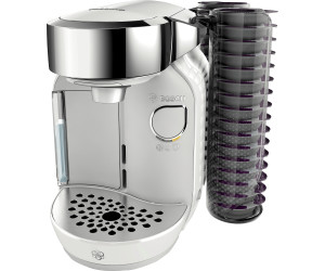 Tassimo TAS7002 Wassertank für Tassimo Geräte schwarz