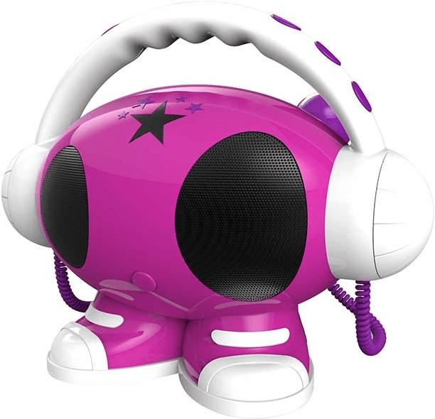 Image of Bigben Karaoke Multimedia Player