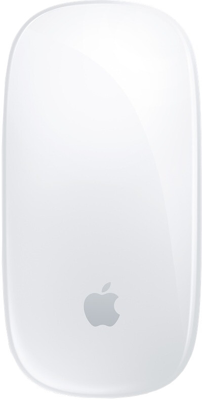 Apple Magic Mouse 2 - white