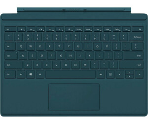 Microsoft Surface Pro 4 Type Cover ab 88,00 € (September
