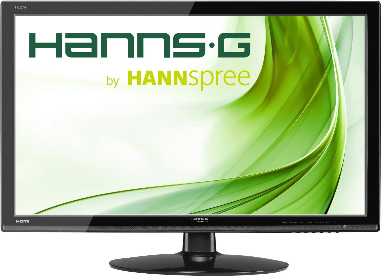 Image of HANNS-G HL274HPB