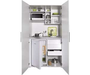 Schrankküche büro  Schrankküche Preisvergleich | Günstig bei idealo kaufen