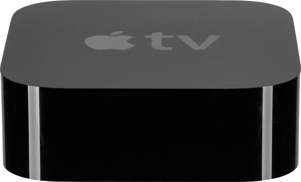 Apple TV 4