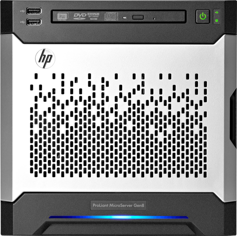 Hewlett-Packard HP ProLiant Gen8 (819185-421)