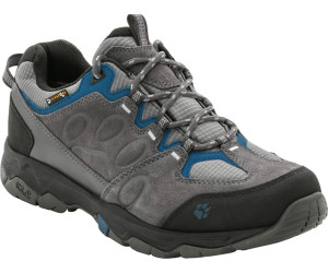 cheapest genuine shoes the cheapest Jack Wolfskin Mtn Attack 5 Texapore Low M ab 73,71 ...