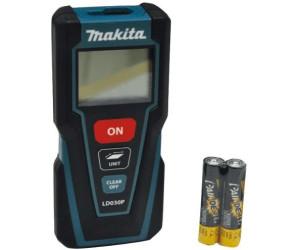 Makita Laser Entfernungsmesser Ld030p Bis 30 M Längen Und Flächenberechnung : Makita ld p ab u ac preisvergleich bei idealo