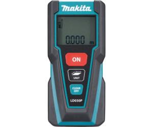 Makita Laser Entfernungsmesser Ld030p Bis 30 M Längen Und Flächenberechnung : Makita ld030p ab 53 75 u20ac preisvergleich bei idealo.de