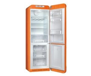 Kühlschrank No Frost Schwarz : Smeg fab no frost ab u ac preisvergleich bei idealo