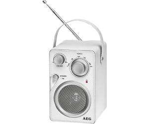 AEG MR 4144 white
