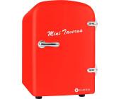 Klarstein Beerbauch Kühlschrank Minibar Schwarz : Klarstein kühlschrank preisvergleich günstig bei idealo kaufen