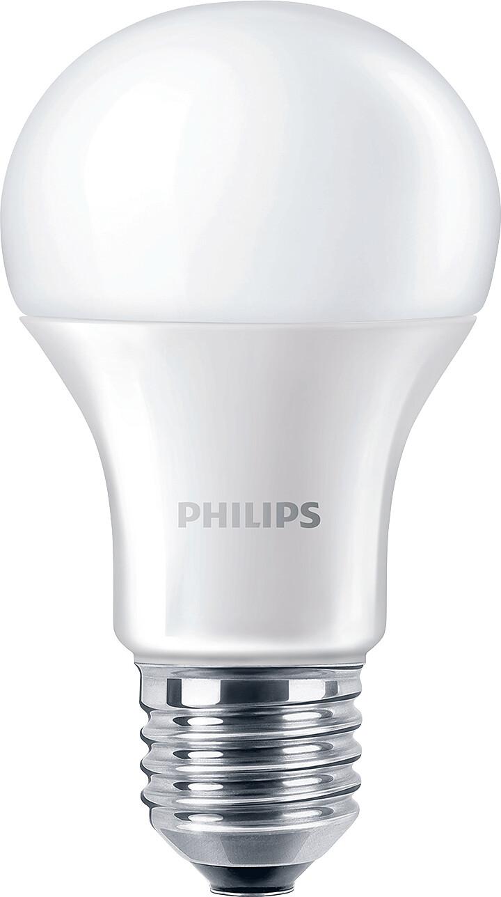 Philips CorePro LEDbulb 11-75W E27 827
