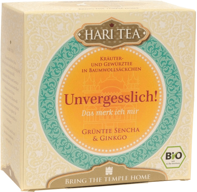 Hari Tea Unvergesslich (10 Stk.)