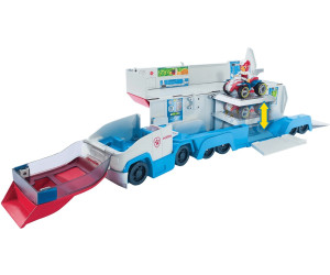 Buy Spin Master Paw Patrol Paw Patroller From 4499 Today