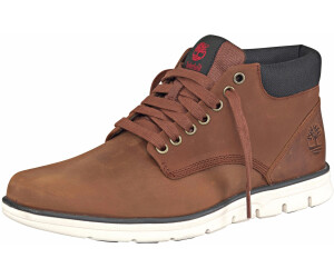 Timberland Bradstreet Chukka Leather red brown FG ab 84,76
