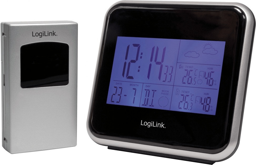 LogiLink WS0001