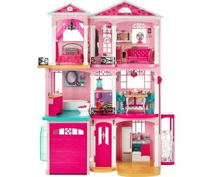 Barbie casa dei sogni cjr47 a 259 90 miglior prezzo for Casa barbie prezzi