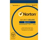 norton security deluxe
